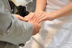 結婚 誓い