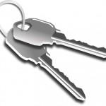 あなたを守る「鍵」