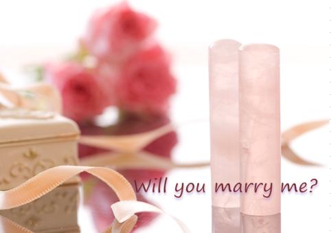声 プロポーズ プレ花嫁 結婚準備